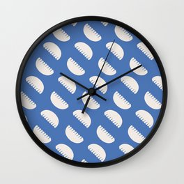 Dumplings 4.0 Wall Clock