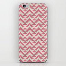 Geometric Pattern #008 iPhone & iPod Skin