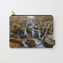 Shenandoah Waterfall III Carry-All Pouch