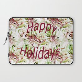 Happy Holidays to the staff and artists.... Laptop Sleeve