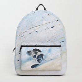 'The Seasons Turn' Backpack