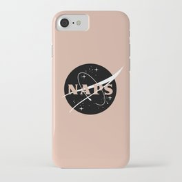 NAPS iPhone Case