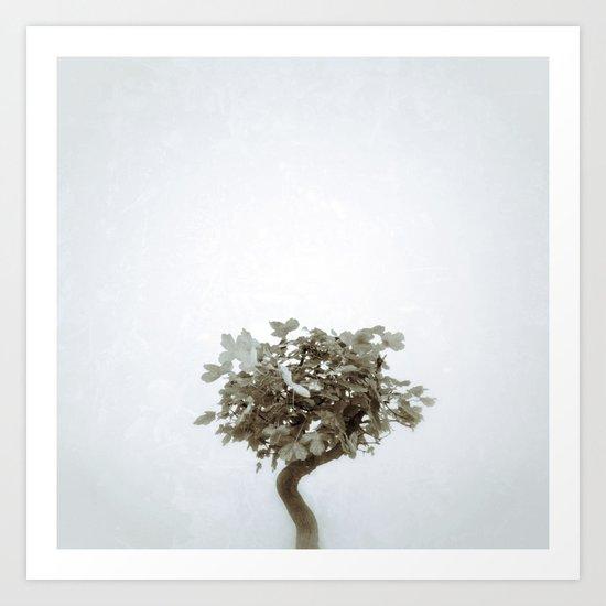 Tree #04 Art Print
