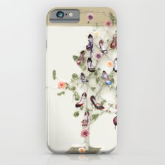 Spring shoe tree Slim Case iPhone 6s