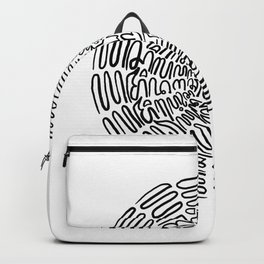 Kalacakra Backpack