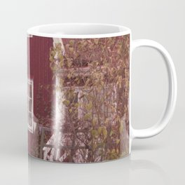 Scandinavian Homes Coffee Mug
