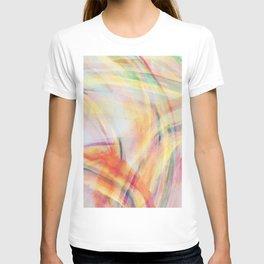 Inside the Rainbow 3 T-shirt
