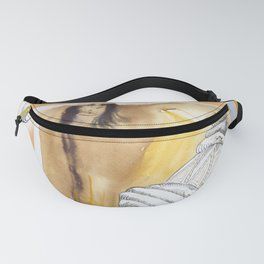Winged Fanny Pack
