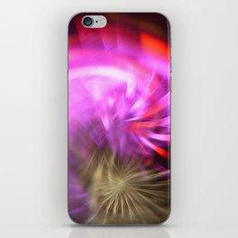 Unbelievable light refraction iPhone Skin