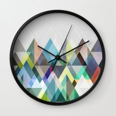 Graphic 115 Wall Clock