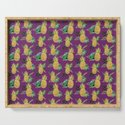PINEAPPLES by monkeybusinessgraphicdesign