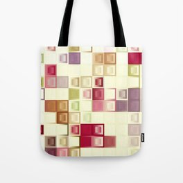 Honeysuckle cubes Tote Bag