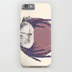 Fox & Lavender iPhone 6s Slim Case