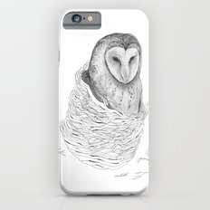The Owl - Tangled Slim Case iPhone 6s
