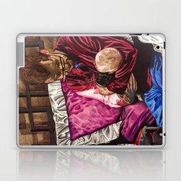 Father & Son Laptop & iPad Skin