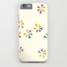 Colour Wheels iPhone 6s Slim Case