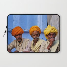 Turban Legends Laptop Sleeve