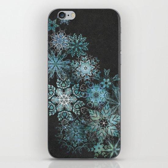The Mountain Drift iPhone & iPod Skin