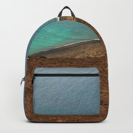 CONTRASTING COLORS Backpack