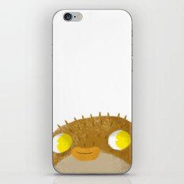 Blowfish iPhone Skin
