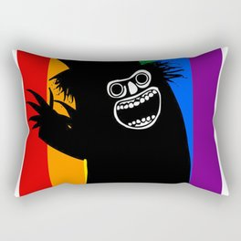 The B stands for Babadook Rectangular Pillow