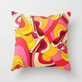 o emilio Throw Pillow