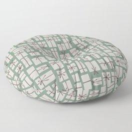 Gift box pile  Floor Pillow