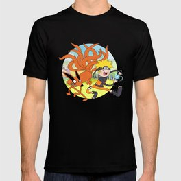 Bouken no Jikan T-shirt