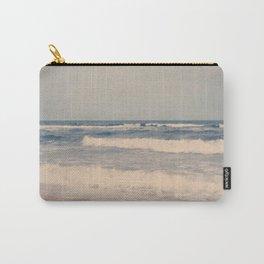Florida Beach Carry-All Pouch