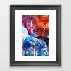 Coordinated Framed Art Print