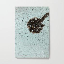 Rainie Metal Print