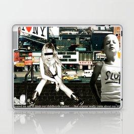 NYC 1995 Laptop & iPad Skin