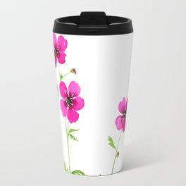 Pink-a-licious Travel Mug