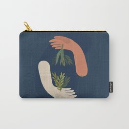 Keeping Nature #1 Carry-All Pouch