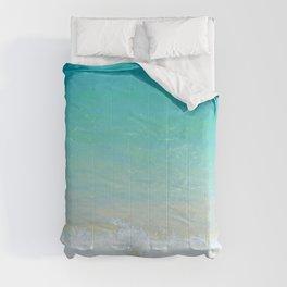 Hawaiian beach2 Comforters