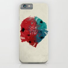 calavera sisters Slim Case iPhone 6s