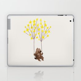 Stars Swing Laptop & iPad Skin