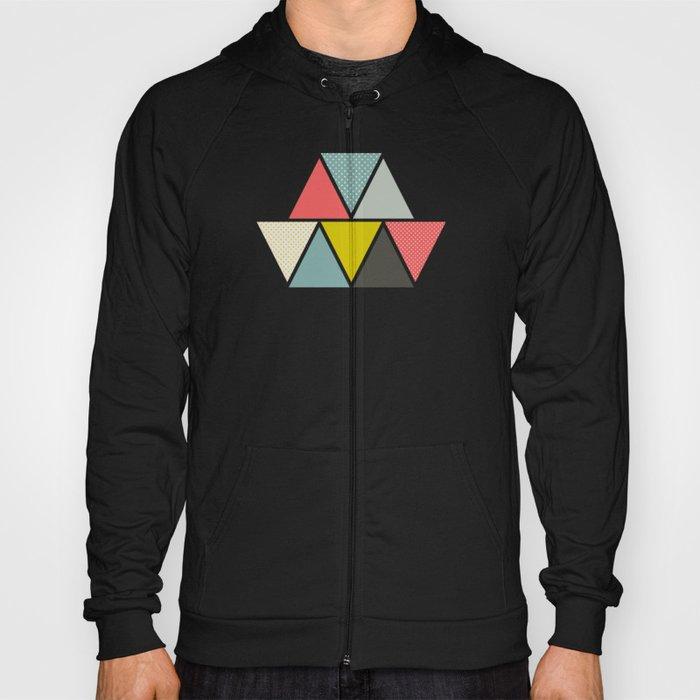 Triangulum Hoody