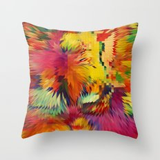 Henri Throw Pillow