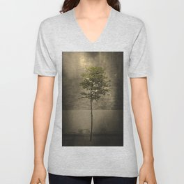 Once Upon a Tree Unisex V-Neck