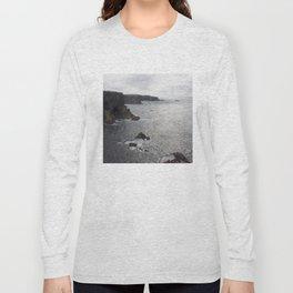 The Butt of Lewis 2 Long Sleeve T-shirt