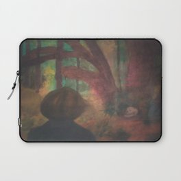 The Truth Is Stranger Than My Own Worst Dreams Laptop Sleeve