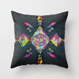 Renesans  Throw Pillow