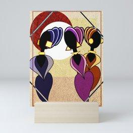 Our Sisterhood Mini Art Print