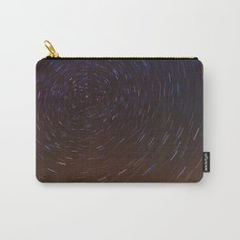 Stars trails Carry-All Pouch