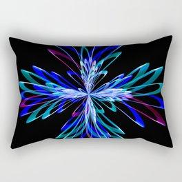 Abstract perfection - 104 Rectangular Pillow