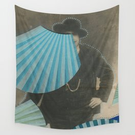 Lighthouse Guardian Wall Tapestry