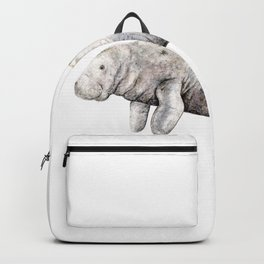 Manatee Backpack