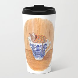 WillowMouse Travel Mug