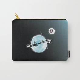 Planet-Moon Carry-All Pouch